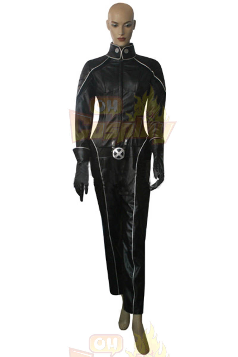 Fantasias X Men Wolverine Cosplay Alta Qualidade Mulheres Coverall