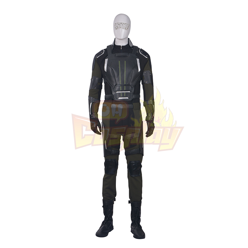 Fantasias X Men Apocalypse Fighting Service Conjunto Completo Cosplay