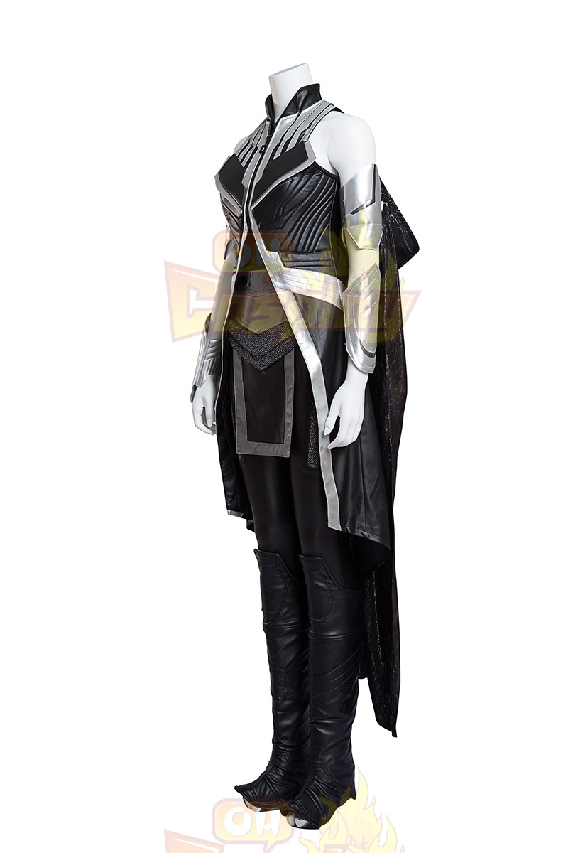 Costumes X Men Aoluo Luo Monroe / Storm Costume Carnaval Cosplay