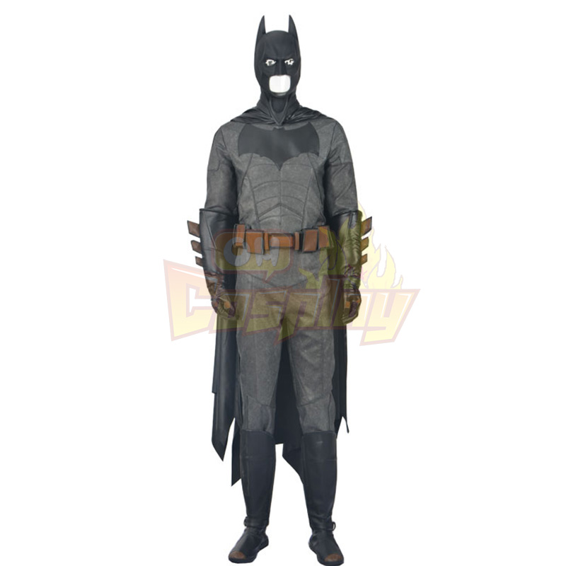 Fantasias de Batman Cosplay SuperCenter