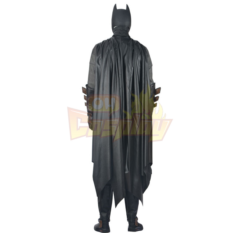 Batman Cosplay Kostymer SuperCenter