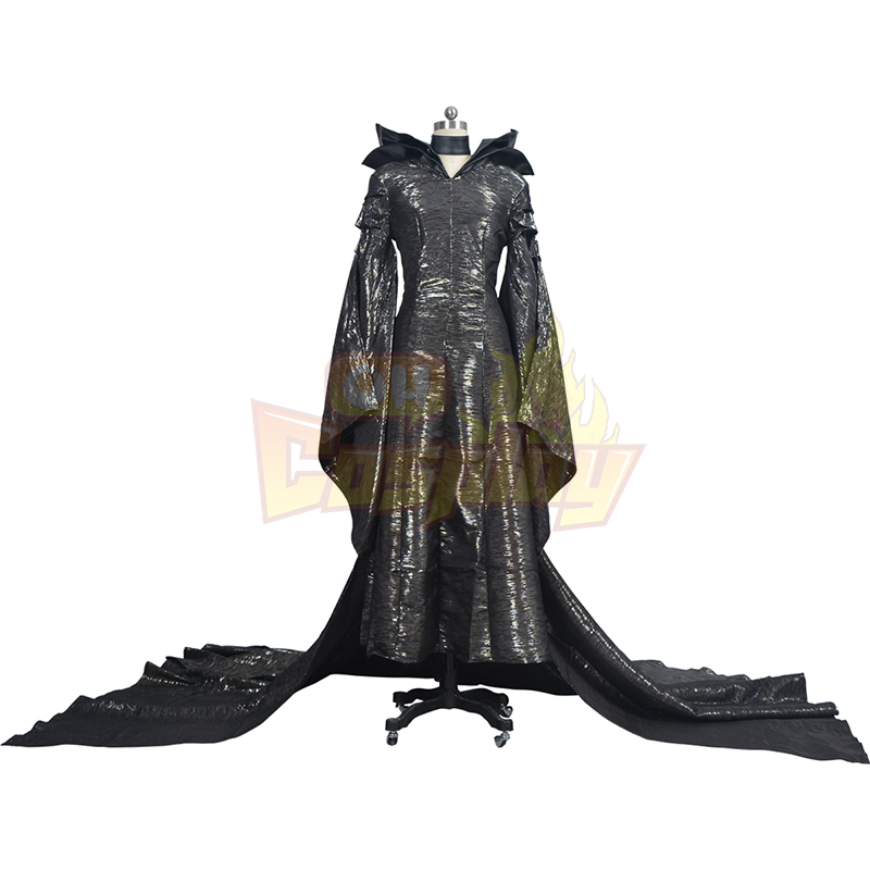 Fantasias de Disney Maleficent Black Halloween