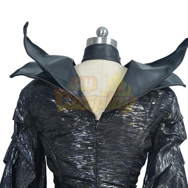 Disney Maleficent Black Halloween Kostýmy