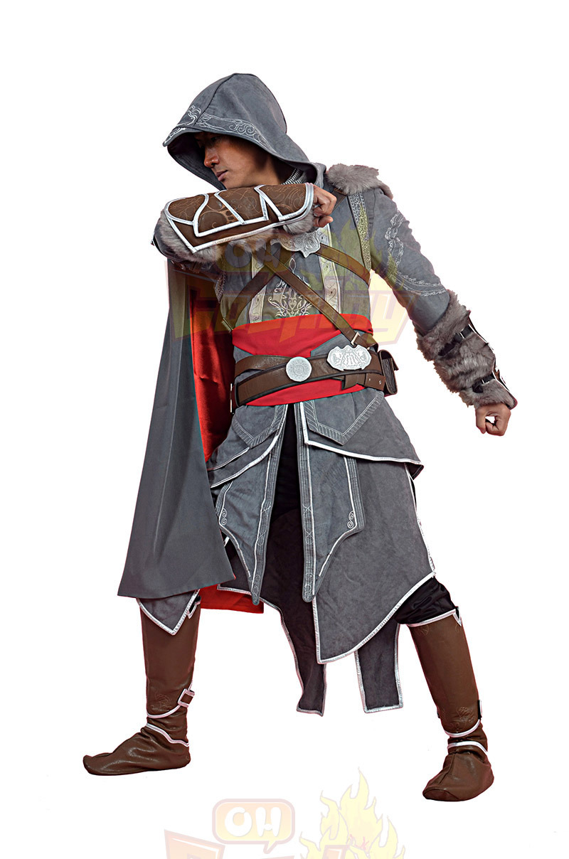 Costumes Assassin\'s Creed: Revelations Costume Carnaval Cosplay