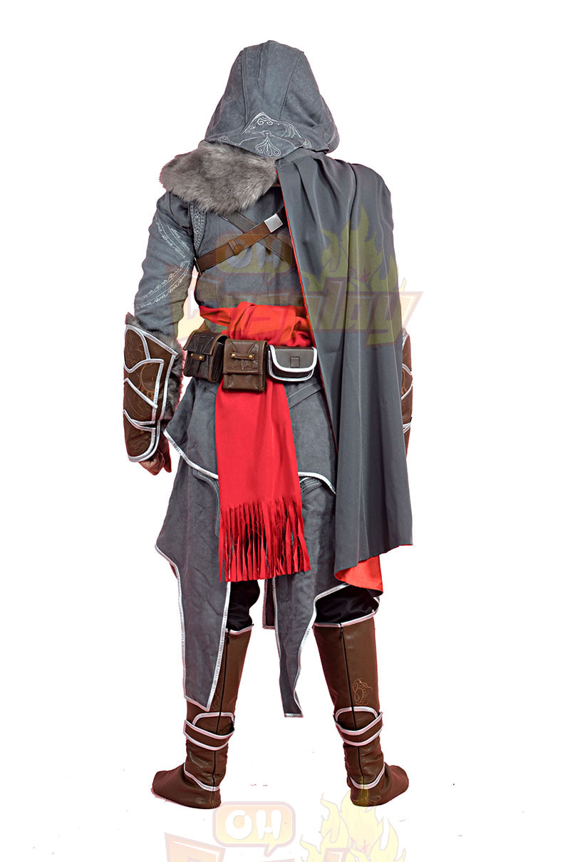 Assassin\'s Creed Revelations Cosplay Κοστούμια