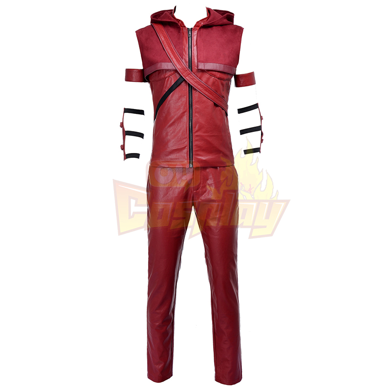 Arrow Roy Harper Red Faschingskostüme Cosplay Kostüme