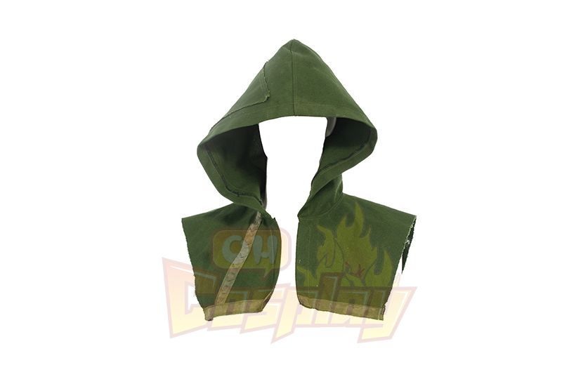 Arrow II Oliver Queen Green Cosplay Australia Costumes