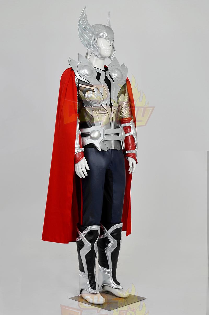 Avengers Raytheon Cosplay Kostuums België