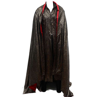 Costumi Carnevale Hobbit Goblin King Cosplay