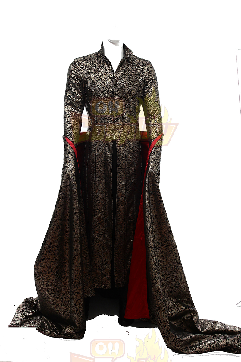 Costumes Hobbit Goblin King Costume Carnaval Cosplay