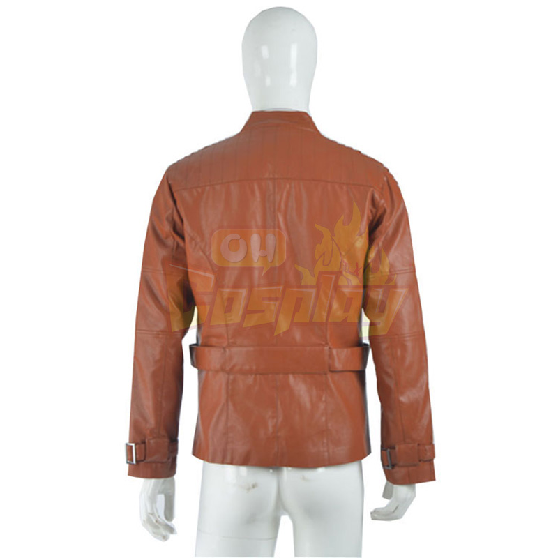 Star Wars Finn Leather Bunda Predajňa