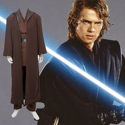 Fantasias de Star Wars Anakin Skywalker Halloween