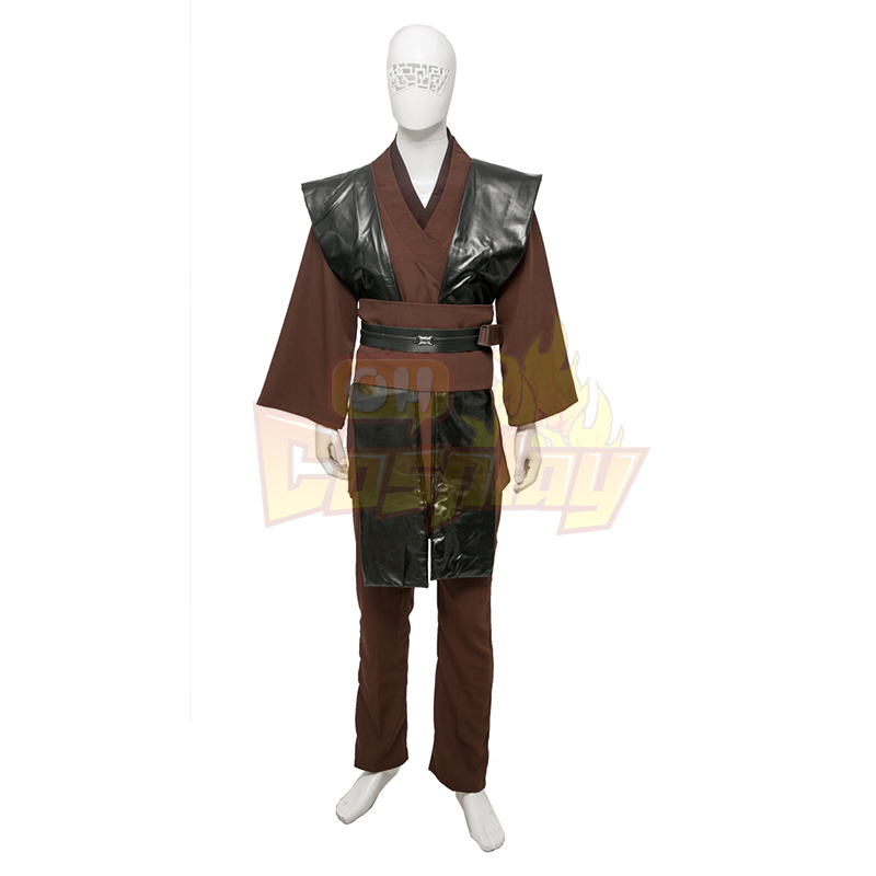 Star Wars Anakin Skywalker Halloween Kostýmy