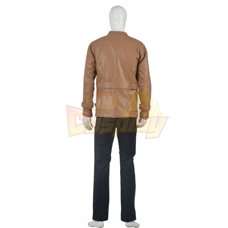 Costumes Star Wars 7 Deluxe Finn Adult
