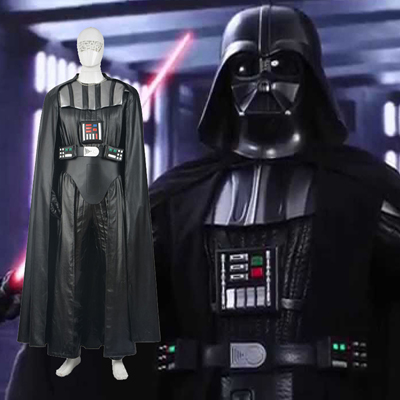 Costumi Carnevale Star Wars Darth Vader Cosplay
