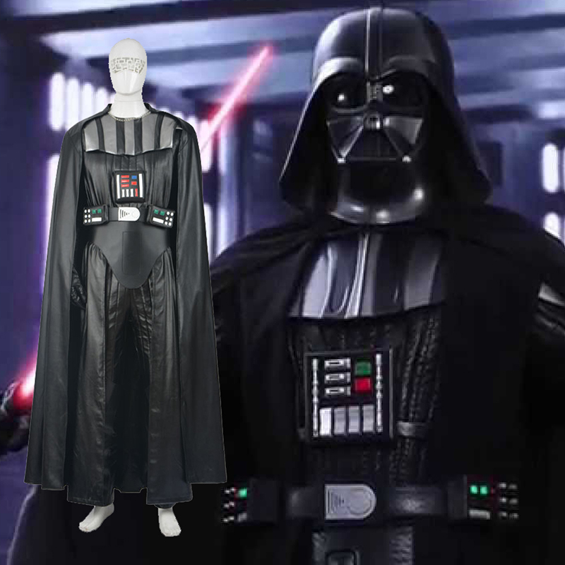 Fantasias Star Wars Darth Vader Cosplay