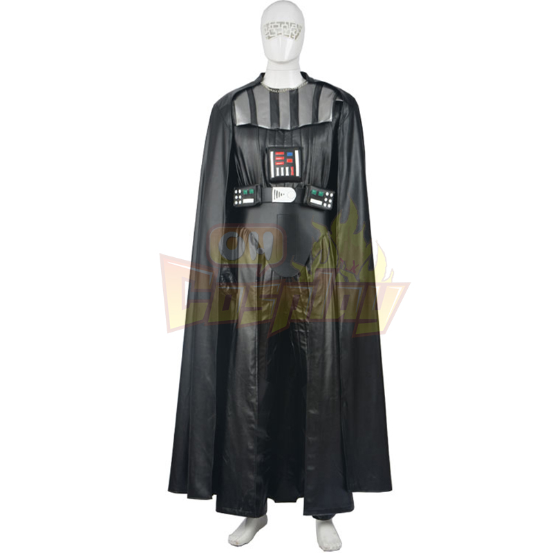 Costumes Star Wars Darth Vader Costume Carnaval Cosplay