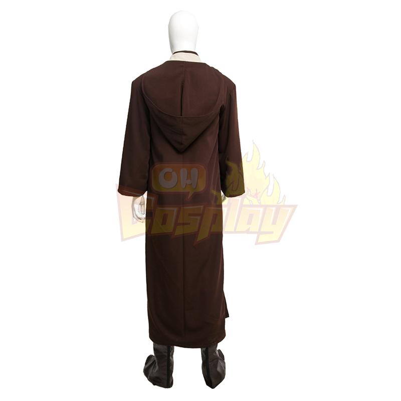 Star Wars Obi-Wan Kenobi Cosplay Kostýmy