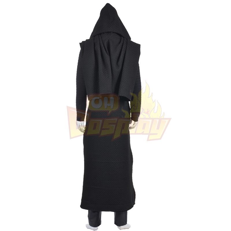 Fantasias de Star Wars 7 Kylo Ren Cosplay For Adult