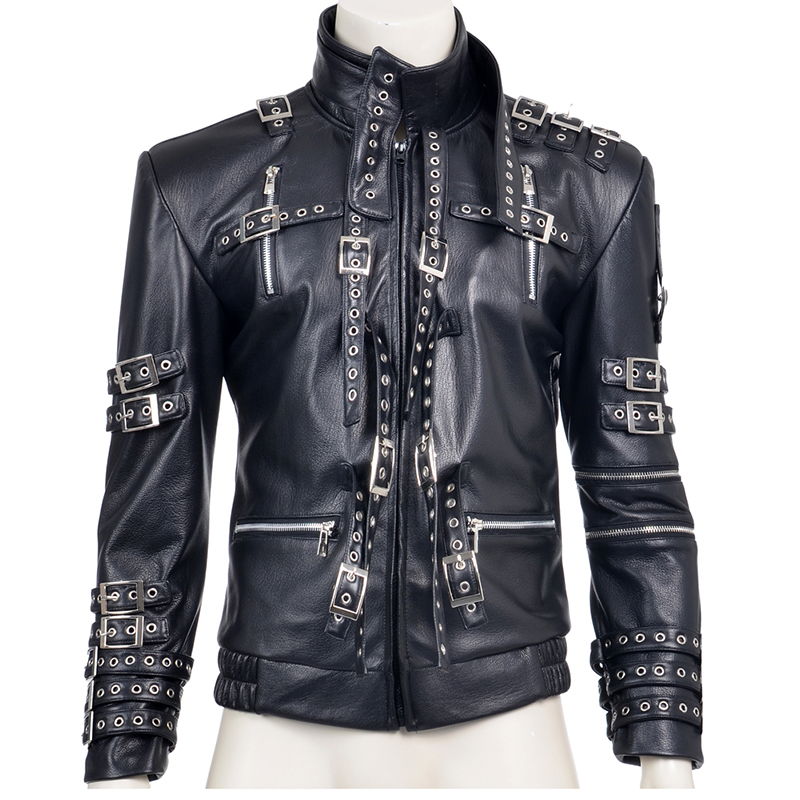 Michael Jackson Thriller Jacke Erwachsene Jacke