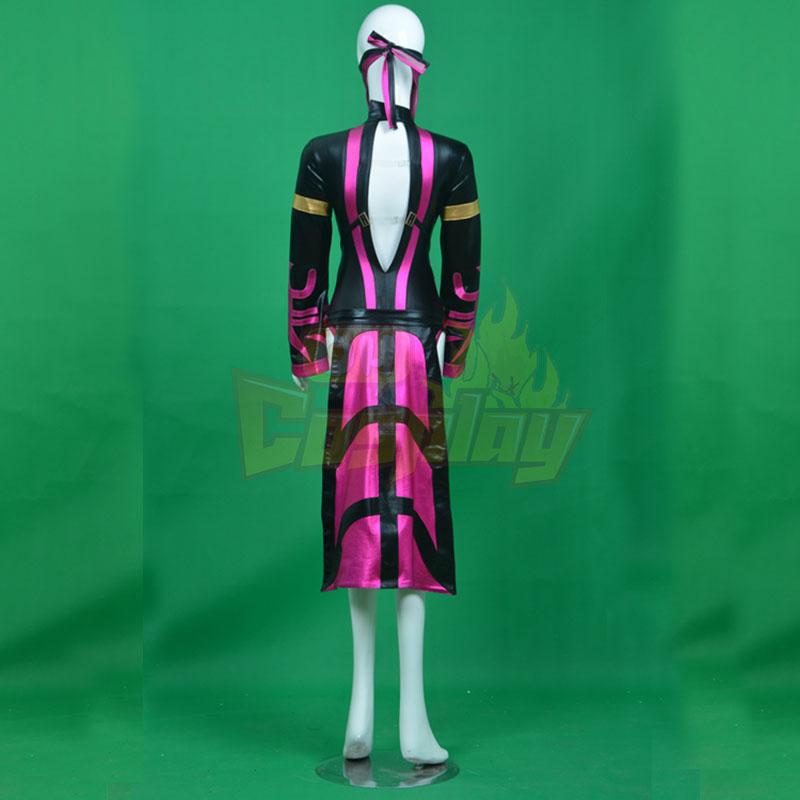 Mortal Kombat Cosplay Κοστούμια Κατά παραγγελία