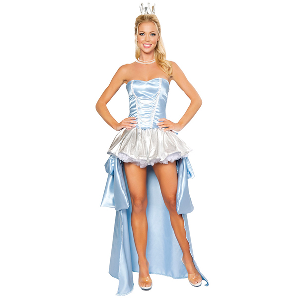 Popular Adult Fairy Princess Costumes Cosplay Clothing
