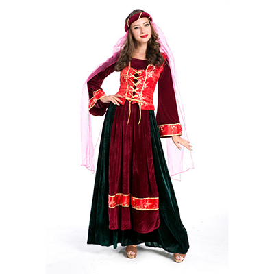 Fashion Womens Arabian Dancer Halloween Folk Costume Cosplay