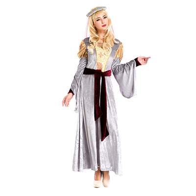 Popular Arabian Sexy Dress Halloween Cosplay Costume