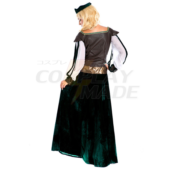 Sexy Women Adult Party Arab Girls Halloween Cosplay Costume