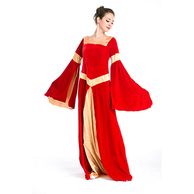Sexy Costumes Dear lover Dress Halloween Cosplay Costume