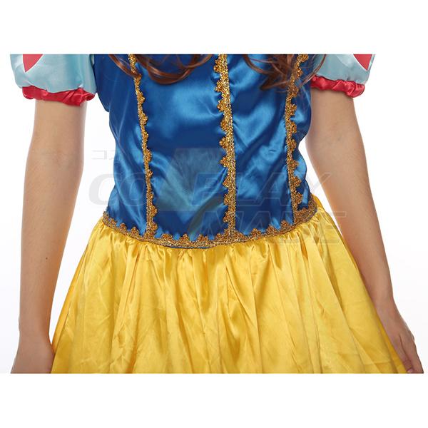 Night Princess Clothes Halloween Cosplay Costume