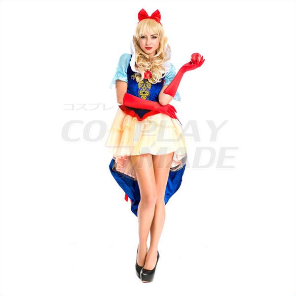 Ladies Fancy Dress Ideas Halloween Cosplay Costume