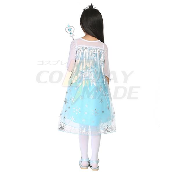 Die neuesten Hot Style Kinder Prinzessin Königin Halloween Faschingskostüme Cosplay Kostüme