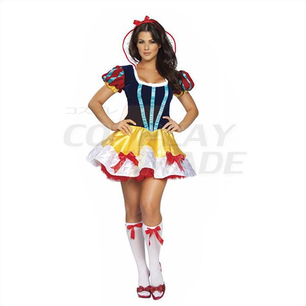 Damen Königin Fitted Poker Schwarz Kleider Cosplay Kostüme Halloween Kostüme