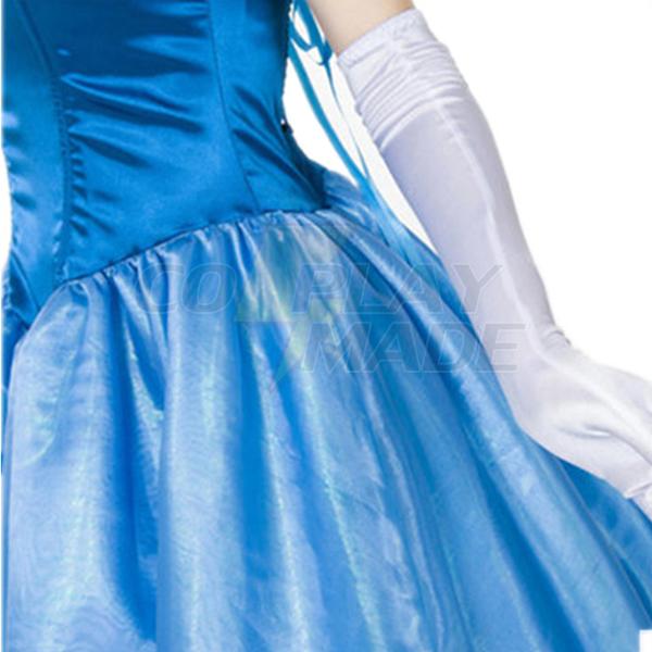 Beliebt Schneewittchen Kostüme Damen Halloween Kleider
