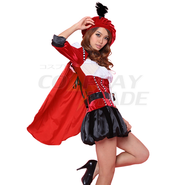 Sexy Knight Costume Halloween Cosplay Clothing