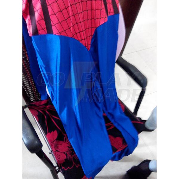 Beliebt Spider Mädchen Bodysuit Erwachsene Kostüme Halloween Cosplay Kostüme