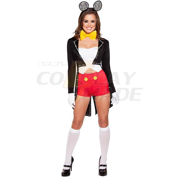Beliebt Funny Cute Halloween Kostüme Damen Cosplay Kostüme