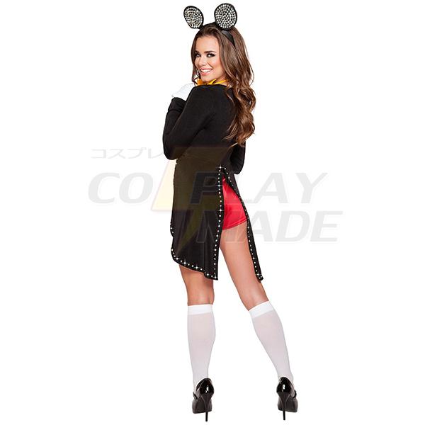 Popular Funny Cute Halloween Costume Women Cosplay