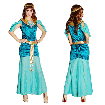 Popular Cleopatra Costume Cosplay Halloween