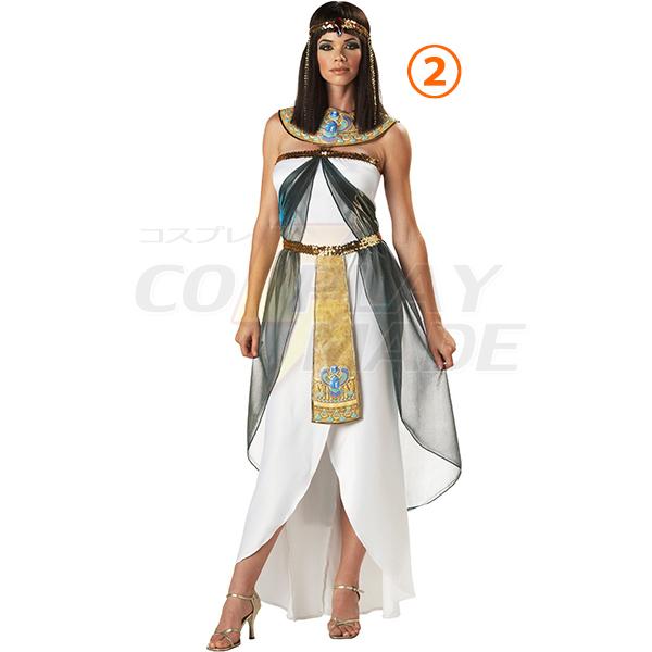 Erwachsene Damen Egyptian Jewel Kostüme Cosplay Kostüme Halloween