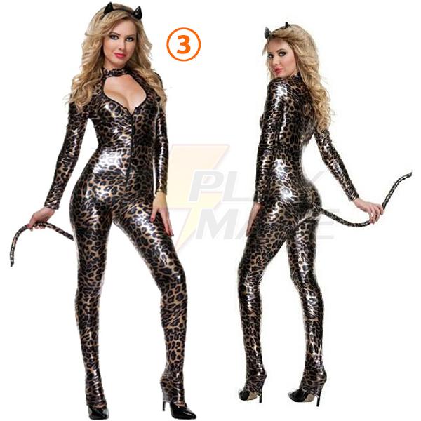 Womens Adult Sexy Tuxedo Bunny Costume Cosplay