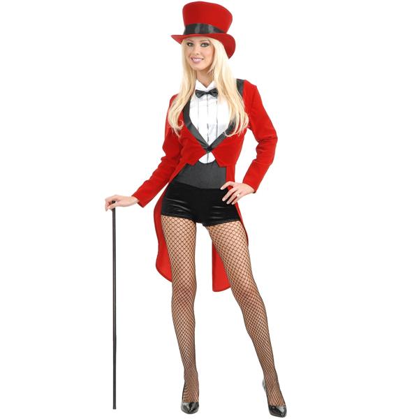 Luxury Majorette Halloween Kostume Cosplay Fastelavn