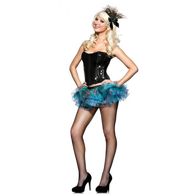 Adult Costume Sexy Mardi Gras Costumes Halloween