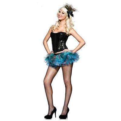 Adulto Disfraz Sexy Mardi Gras Disfraz Halloween Carnaval