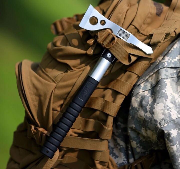 Axe Tomahawk Army Outdoor Hunting Camping Survival Machete Axes