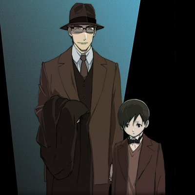 Baccano Martillo family Maiza Avaro Costume Cosplay Collection