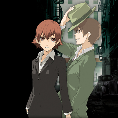 Baccano Martillo family Ennis Costume Cosplay Collection
