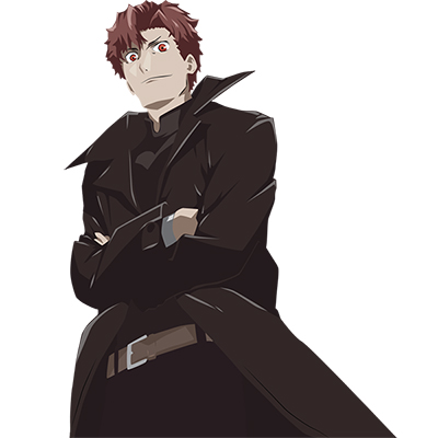 Baccano Gandor family Claire Stanfield Costumi Cosplay Carnevale