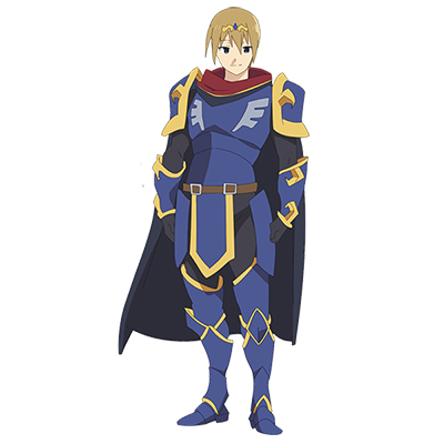 KonoSuba Kyouya Mitsurugi Costume Cosplay Collection